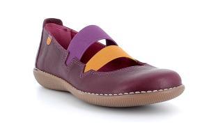 Jungla női lila cipő 5693 Valentina Cipőboltok   Hiking