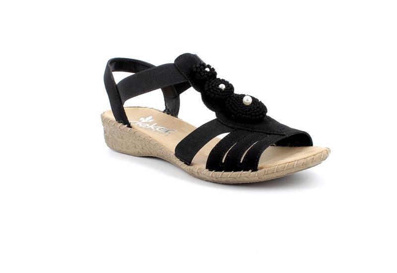 Rieker cipők, szandálok a Valentina Cipőboltokban és