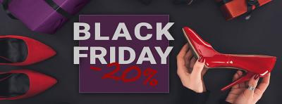 Black Friday Webáruházunkban!